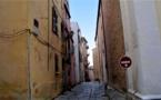 La photo du jour : dans les vieilles ruelles de Bastia