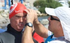 Calvi-Mandelieu la Napoule à la nage : l'incroyable défi du dauphin corse Thierry Corbalan