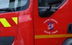 Bastia : une voiture de plus incendiée à l'ancien hôpital militaire