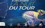 """""""La nuit du tour"""" avec Bernard Hinault à Calvi"""