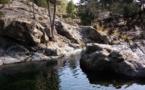 La photo du jour : pause fraîcheur à la cascade des Anglais