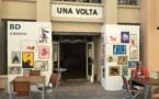 C'est parti pour la 27ème édition du festival de la BD de Bastia