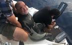 """Thierry Corbalan, """"le dauphin corse"""" à 12 km de Mandelieu la Napoule"""