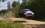 Rallye de Turquie WRC : Pierre-Louis Loubet abandonne