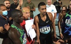 VIDEOS - Retour sur l'exploit de Morhad Amdouni
