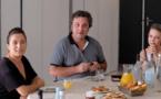 Le baryton Ludovic Tézier reçu à Bastia - Josepha Giacometti-Piredda « Je crois beaucoup en l'éducation et la transmission »