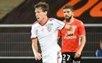 AC Ajaccio : Matteo et Lisandru Tramoni à Cagliari