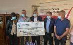 L'office foncier de la Corse acquiert des parcelles bâties à Carbuccia