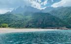 La météo du jeudi 24 septembre 2020 en Corse