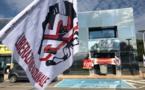 Ajaccio : STC et CGT occupent les locaux de l'ADMR