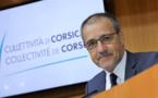 Jean-Guy Talamoni : « La crise de la Covid invite à définir de façon claire ce que nous voulons gérer nous-même »