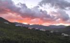 La météo du dimanche 27 septembre 2020 en Corse