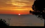 La météo du mardi 29 septembre 2020 en Corse