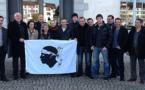 Coofficialité de la langue : Le modèle basque