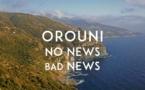 Orouni : un clip qui met à l'honneur le Cap Corse