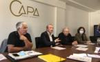 La CAPA et le Syvadec veulent travailler « main dans la main »