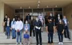 Bastia : 23 nouveaux venus dans la nationalité Française