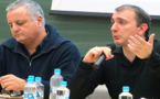 Jean Christophe Angelini : « Le gouvernement doit revenir à la raison »