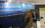 """Bastia : """"Plongée au cœur des canyons"""", l'exposition immersive ouverte à tous"""