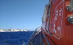 Trois personnes secourues sur les îles Lavezzi
