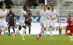 L'ACA balayé à Auxerre (5-1)
