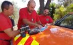 Défense contre les incendies : les réserves communales de Haute-Corse fortement sollicitées cet été