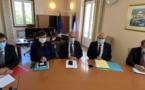 Tribunal administratif de Bastia : une hausse de 43% des dossiers d'urbanisme