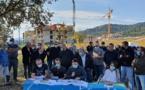 """Core in Fronte à Borgu : """" Les terres agricoles ne doivent pas être sacrifiées """""""