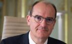 Le Premier ministre, Jean Castex, retenu à Paris pour cause de COVID, a envoyé une allocution en vidéo au congrès de l'ANEM à Corte. Photo d'archive.