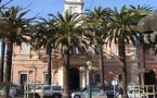 Ajaccio : la piscine Rossini fermée et le service de l'état civil restreint suite à la découverte de 2 cas de Covid-19