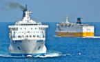 Corse : Baisse de 4,3% du trafic des passagers