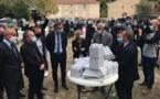 Logement étudiant : Le Crous de Corse pose la première pierre d'une nouvelle résidence universitaire