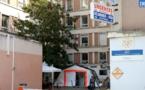 Covid-19 : activation du plan blanc dans les hôpitaux de Corse