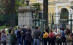 """VIDEO - Couvre feu : """"U troppu stroppia"""" pour les patrons de bar et restos d'Ajaccio"""