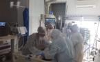 Covid-19 à Ajaccio : l'appel de l'hôpital aux anciens infirmiers pour faire face à la crise sanitaire