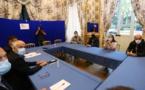 Couvre-feu : le préfet de Corse a reçu les patrons de bars et restaurants ajacciens