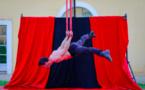 5 jours et 200 spectacles au Poétik Park Ollandini d'Ajaccio