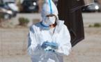 Covid-19 : un décès, trois nouveaux clusters et 14 patients en réanimation ce mercredi 28 octobre en Corse