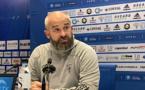 """VIDEO - Mathieu Chabert (SC Bastia) : """"il ne faut pas fanfaronner parce qu'on a gagné un match"""""""""""