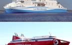 Reconfinement : l'office des transports de la Corse adapte l'offre maritime