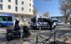 Haute-Corse : 76 contraventions après une semaine de confinement