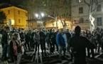 """""""Ils ne nous prendront pas nos commerces"""" :  la colère des commerçants bastiais grimpe d'un cran"""