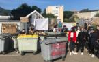 Ajaccio : des établissements scolaires bloqués pour critiquer le protocole sanitaire