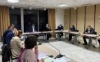 Une réouverture des commerces proposée au préfet de Haute-Corse par l'association des maires du Cismonte
