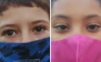 VIDEO - Masque à l'école : « je n'arrive pas bien à respirer mais j'arrive à le supporter »