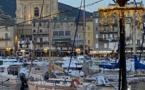 La photo du jour : u vecchju portu di Bastia à l'attrachjata