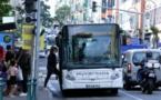 Une conductrice de bus agressée à Ajaccio