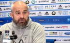 "VIDEO - Mathieu Chabert (SC Bastia) : ""en football, il n'y a pas de match facile"""