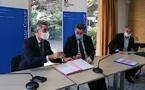 Une convention pour lutter contre la pauvreté à Bastia