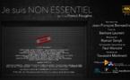 """Covid-19 - """"Je suis NON ESSENTIEL"""",  le film engagé de l'ajaccien Franck Fougère"""
